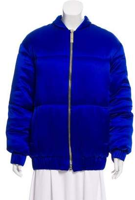Genny Oversize Puffer Coat w/ Tags