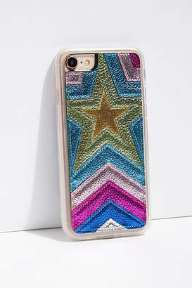 Zero Gravity Superstar Phone Case