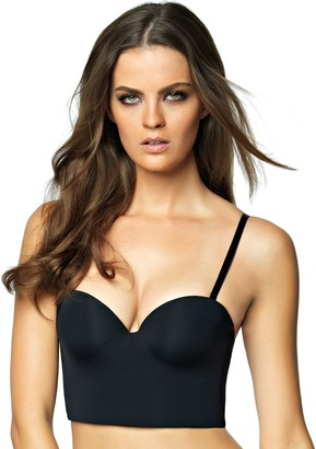 Jezebel Bra: Essentials Longline Convertible Strapless Bra 6043