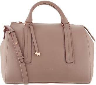 Radley London London Globe Road Leather Large Satchel Handbag