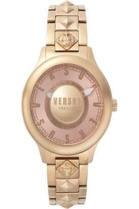 Versus Rosegold Watch
