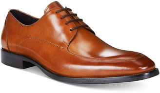 Kenneth Cole New York Men's Han-Dful Oxfords $150 thestylecure.com