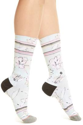 Stance Sandy Lane Crew Socks