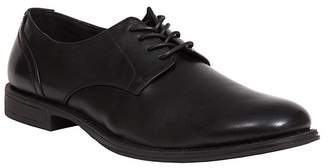 Deer Stags Steward Faux Leather Derby - Wide Width Available