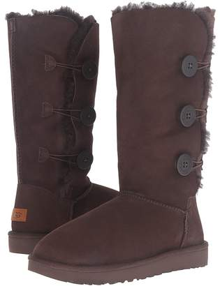 UGG Bailey Button Triplet II Women's Boots