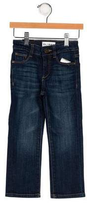 DL1961 Boys' Four Pocket Jeans w/ Tags