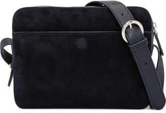 Lorna and Bel Dylan Crossbody Bag With Built-In Phone Charger