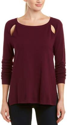 NYDJ Slash Sweater