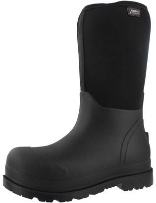 Bogs Men's Stockman CSA Composite Toe Waterproof Boot 12 M US