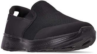 Skechers Men GOwalk 4 - Contain Walking Sneakers from Finish Line