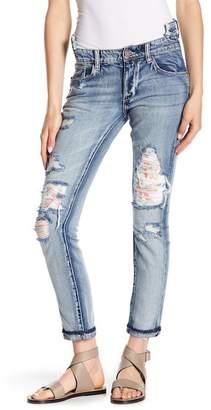 William Rast My Ex's Distressed Jeans