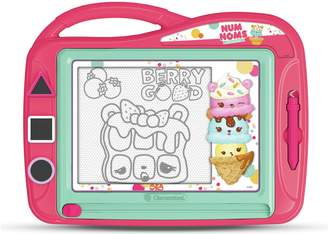 Clementoni Num Noms Magnetic Drawing Board