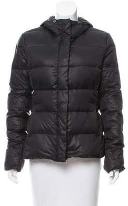 Joseph Down Puffer Coat