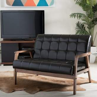 "Langley Street Tucson 39.5"" Loveseat"