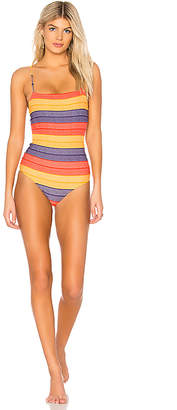 Beach Riot Josie One Piece