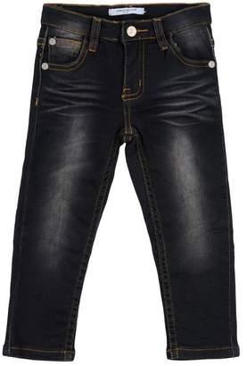 Frankie Morello TOYS Denim trousers