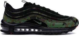 Nike 97 Country Camo (Japan)