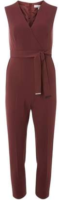 Dorothy Perkins Womens Petite Port Tailored Jumpsuit