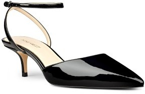 Women's Nine West Fonesca Strappy D'Orsay Pump $78.95 thestylecure.com