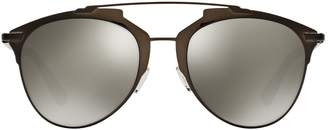 Christian Dior Reflected Pilot Sunglasses