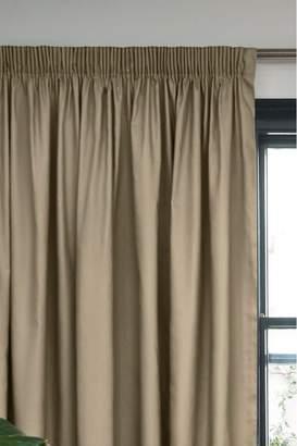 Mink Coloured Curtains Shopstyle Uk