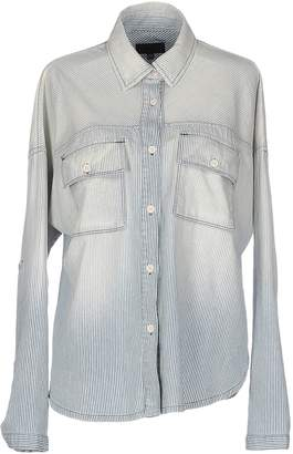 Koral Denim shirts