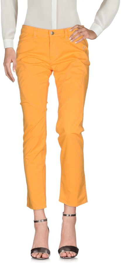 9.2 By Carlo Chionna 9.2 BY CARLO CHIONNA Casual pants