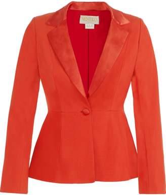 Iman Mestiza New York Tuxedo Jacket