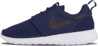 Nike Roshe Run Midnight Navy/Black