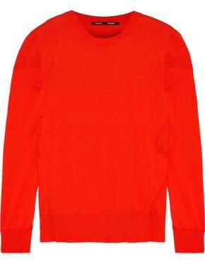 Proenza Schouler Cotton-Blend Sweater