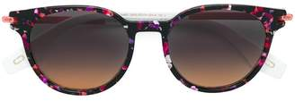 Marc Jacobs Eyewear round sunglasses