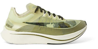 Nike Running Zoom Fly Sp Ripstop Sneakers