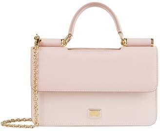 Dolce & Gabbana Von Cross Body Bag