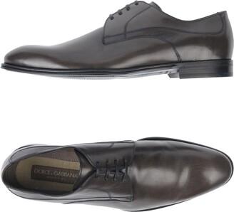 Dolce & Gabbana Lace-up shoes - Item 11508473LB