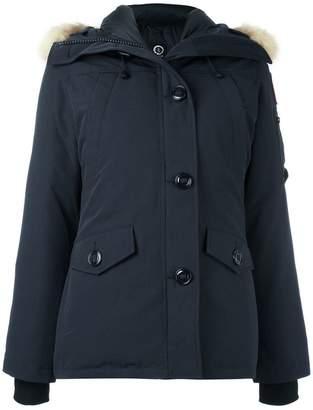 Canada Goose 'Montebello' parka coat