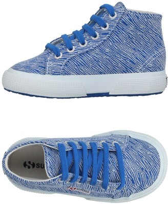 Superga High-tops & sneakers - Item 11378078EO