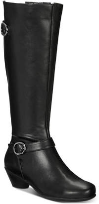 Karen Scott Ulee Riding Boots, Women Shoes