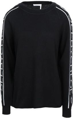 1df15db226 See by Chloe Black Knitwear For Women - ShopStyle Australia