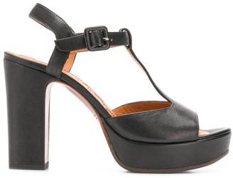 Chie Mihara Favia platform sandals
