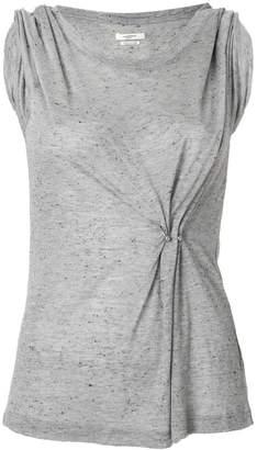 Etoile Isabel Marant ring detail tank top