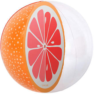 Sunnylife Grapefruit Beach Ball