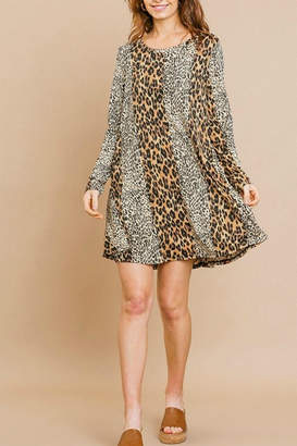Umgee USA An Animal Print