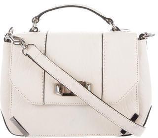 Rebecca Minkoff Leather Love Bag $125 thestylecure.com