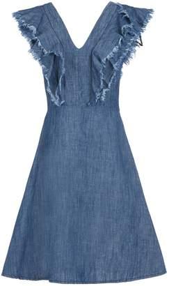 GEORGE J. LOVE Short dresses - Item 34765985