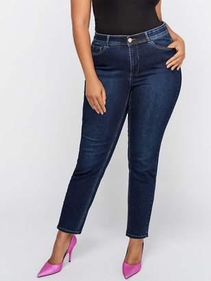 a95740a740a Tall Authentic Dark Wash Skinny Jeans - L L