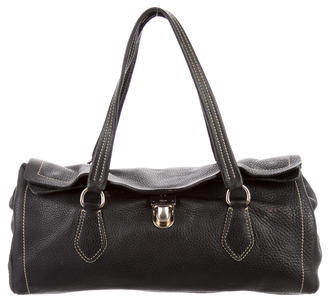 pradaPrada Vitello Daino Easy Shoulder Bag