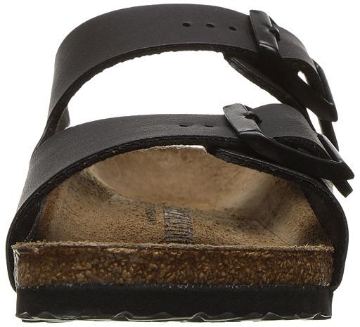 Birkenstock Kids - Arizona Girls Shoes 9