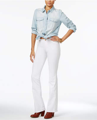 Joe's Jeans Provocateur Hennie Wash Bootcut Jeans