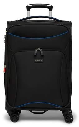 Antler Zeolite DLX Carry-On Suitcase