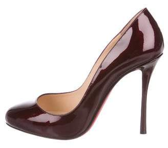 Christian Louboutin Merci Allen 100 Pumps